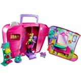 Polly Pocket Pop and Lock Fashion Change Photo Booth Playset