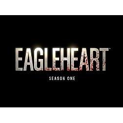 Eagleheart Season 1
