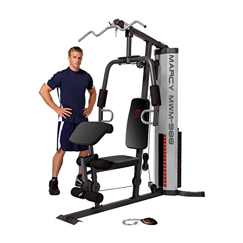 Marcy-MWM-988-150-lb-Stack-Gym