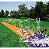 Banzai drinking water Slide:Banzai saturate n splash drinking water slide