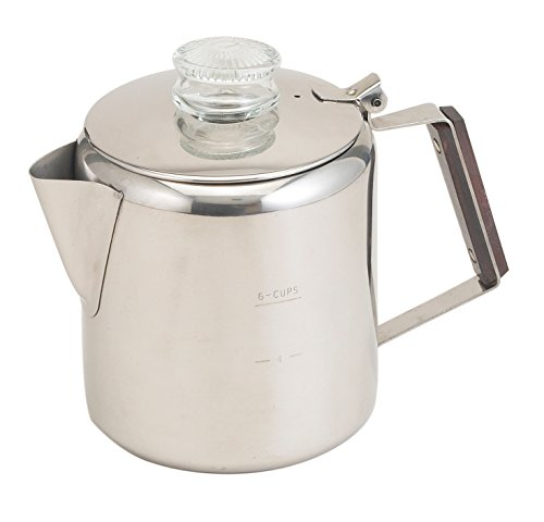 Rapid-Brew-Stainless-Steel-Stovetop-Coffee-Percolator-2-6-cup