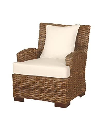 Jeffan Quenie Club Chair, Natural