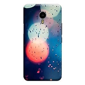 Meizu M2 Note Designer Back Case