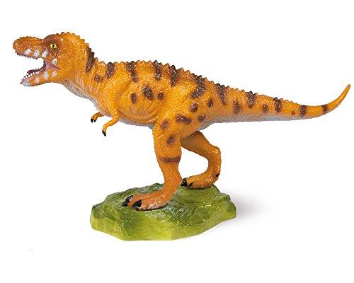 Geoworld Jurassic Hunters Tyrannosaurus Rex Model - 1
