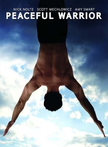 Amazon.com: Peaceful Warrior: Scott Mechlowicz, Nick Nolte