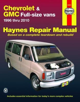 Haynes 24081 AUTO REPAIR