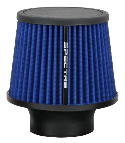 Spectre 9136 Blue P3 Cone Air Filter front-557438