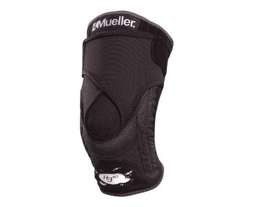Mueller Hg80 Knee Brace With Kevlar - Medium
