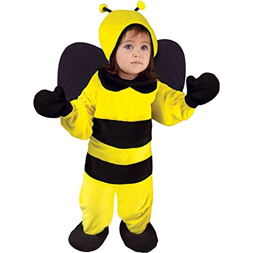 Bumble Bee Infant Costume - 6-12 Months