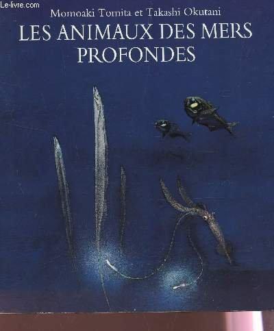 Les  animaux des mers profondes