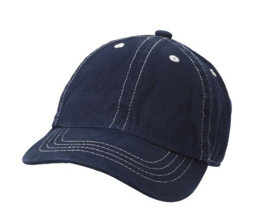Solid Baseball Hat - Midnight - L(2T-3T)
