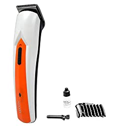 Maxel Ak-8003 Trimmer for Men (Color May Vary)