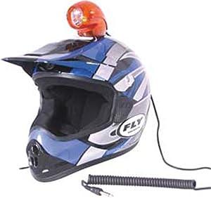 Lead-Dog Helmet Light Part # RDB35 by Lead-Dog