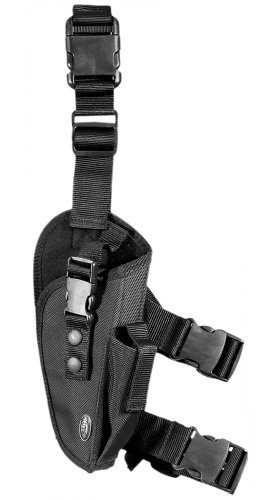 UTG Elite Tactical Leg Holster, (Right)