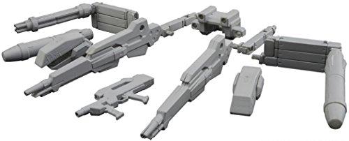 HGBC 1/144 パワードアームズパワーダー (ガンダムビルドファイターズトライ)