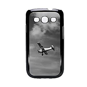 Vibhar printed case back cover for Xiaomi Redmi 2 BWFlying