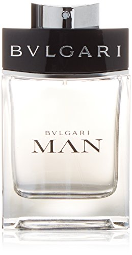 Bulgari Man Eau De Toilette Spray For Him 100ml