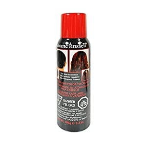 jerome russell spray on hair color thickener