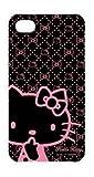 iPhone4用 キャラクターソフトジャケット SAN-77KT