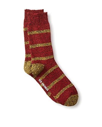 Ben Sherman Men's Bss Peter- 2 Pack Socks