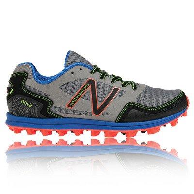 Balance Womens WT00 Trail Running Shoes