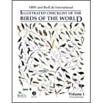 Illustrated Checklist of the Birds of...