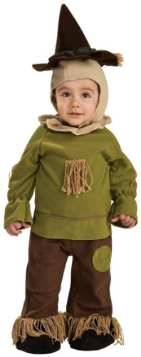 Rubie's Costume Co - The Wizard of Oz Scarecrow Infant Costume