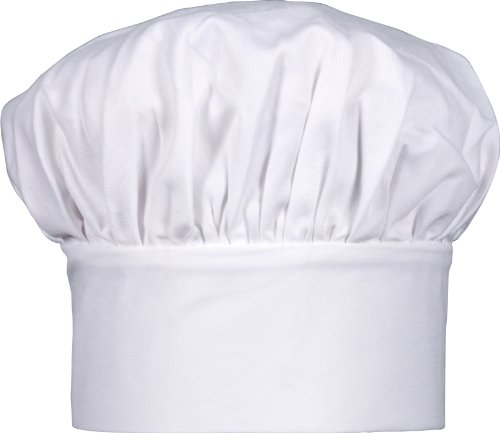 HIC Adjustable Chef Hat, Child Size (Chef Apron Hat Kids compare prices)