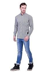 Protext Premium Cotton Slim Fit Shirt
