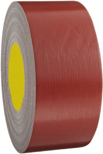 3M Performance Plus Duct Tape 8979N Nuclear Red, 72 Mm X 54.8 M (Case Of 12)