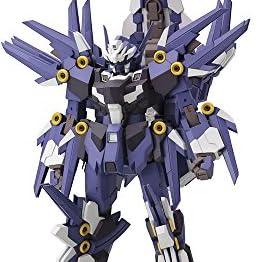 スーパーロボット大戦OG ORIGINAL GENERATIONS エグゼクスバイン (144スケール プラモデル)
