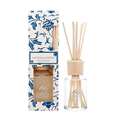 Shearer Candles Scented Reed Diffuser - Egyptian Cotton Oils from Shearer Candles