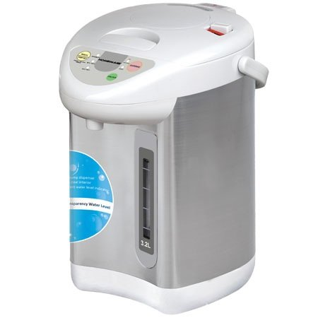 Check Out This HOMEIMAGE 3.2 Liter Electric Thermo Hot Pot - HI-EKA32L