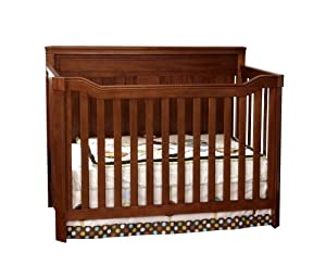 Summer Infant Carter's Stratford Convertible 4 In 1 Crib by Summer Infant