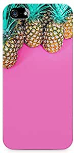 Apple iPhone 5 Back Cover by Vcrome