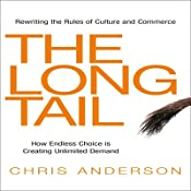 The Long Tail | [Chris Anderson]