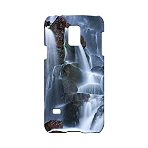 BLUEDIO Designer Printed Back case cover for Samsung Galaxy S5 - G1325