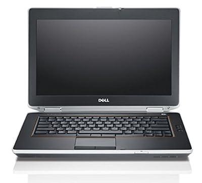 Dell Latitude E6420 Notebook PC - Intel Core i5 2520M 4GB 128GB SSD Windows 7 Pro (Certified Refurbished)