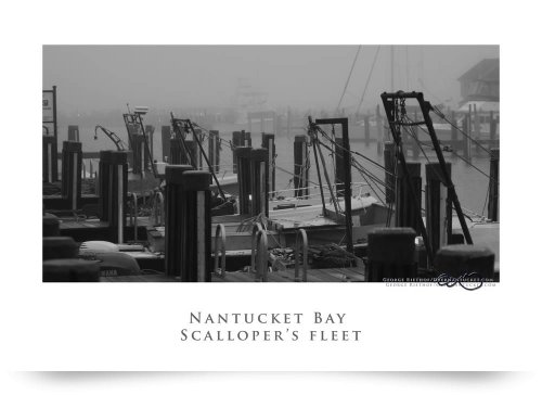 Art Galleries Nantucket