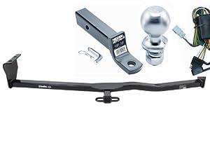 eCustomhitch Trailer Hitch Tow Kit For 41559 Hyundai Santa Fe 36511-118415 #639K