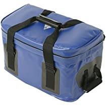 Seattle Sports Frost Pack 40-Quart Soft Cooler (Blue)