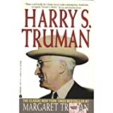 Harry S. Truman (0380721120) by Truman, Margaret