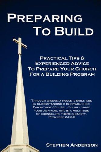 Preparing to Build