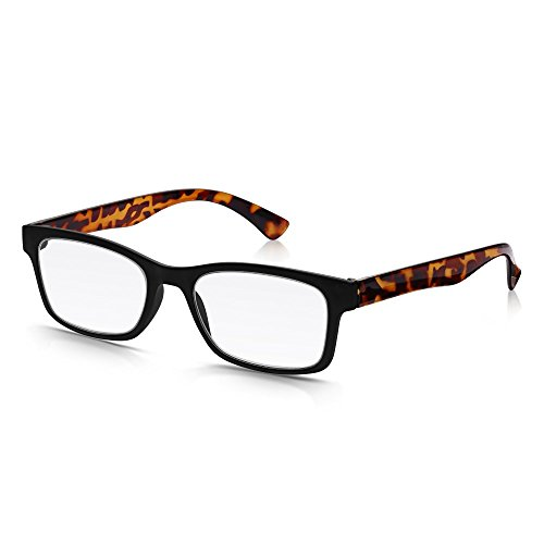read-optics-reading-glasses-for-men-and-women-matt-black-and-crystal-brown-tortoiseshell-super-light