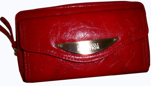 Women's Kenneth Cole Reaction Wallet Red