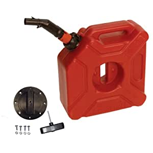 Kolpin Fuel Pack Junior with Pack Mount