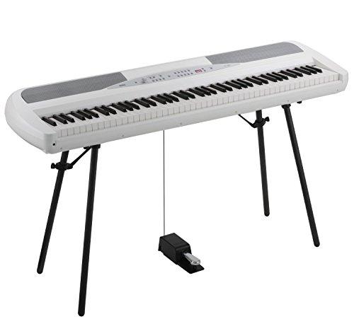 Korg-SP280WH-Sp-280-piano-digital-88-teclas-blanco