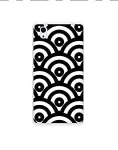 OnePlus X nkt03 (208) Mobile Case by Leader