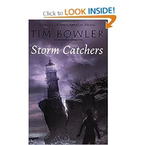 Storm Catchers: Amazon.co.uk: Tim Bowler: 9780192754455: Books