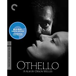 Othello [Blu-ray]